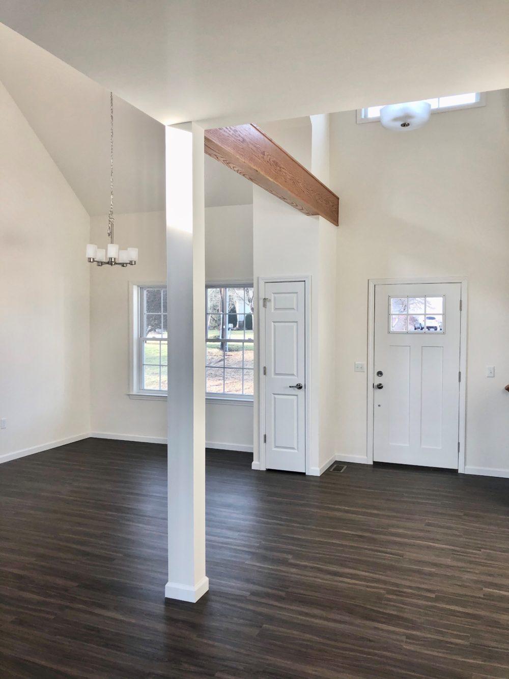 living area 15