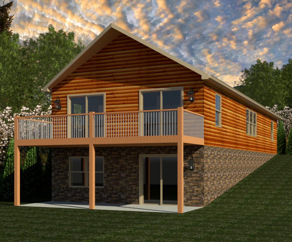 Pine Valley - Custom Modular Home Contractor   Home ...